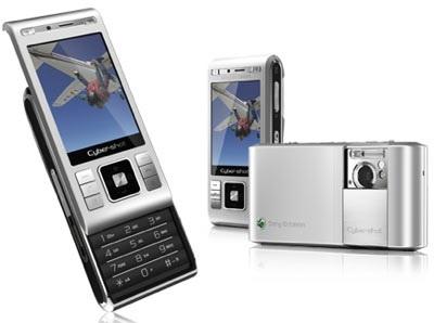 Những mobile bán chạy nhất tháng 3/2009 - 7