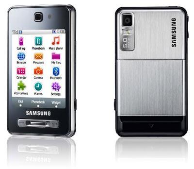 Những mobile bán chạy nhất tháng 3/2009 - 2