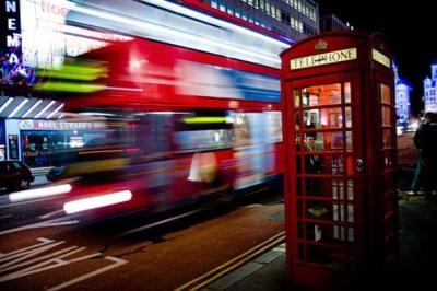 40 bức ảnh tuyệt đẹp nhờ hiệu ứng Motion Blur - 10