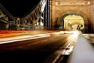 40 bức ảnh tuyệt đẹp nhờ hiệu ứng Motion Blur - 15