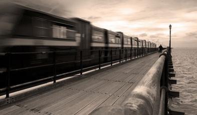 40 bức ảnh tuyệt đẹp nhờ hiệu ứng Motion Blur - 18