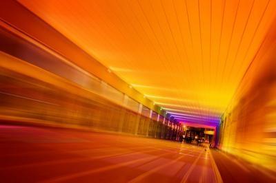 40 bức ảnh tuyệt đẹp nhờ hiệu ứng Motion Blur - 21