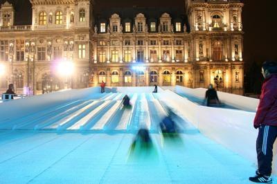 40 bức ảnh tuyệt đẹp nhờ hiệu ứng Motion Blur - 25
