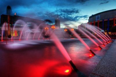40 bức ảnh tuyệt đẹp nhờ hiệu ứng Motion Blur - 2