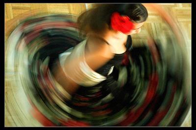 40 bức ảnh tuyệt đẹp nhờ hiệu ứng Motion Blur - 31