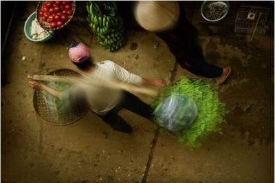 40 bức ảnh tuyệt đẹp nhờ hiệu ứng Motion Blur - 3