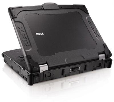 """Dell trình làng laptop cảm ứng """"nồi đồng cối đá"""" đầu tiên - 2"""