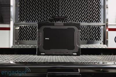 """Dell trình làng laptop cảm ứng """"nồi đồng cối đá"""" đầu tiên - 4"""