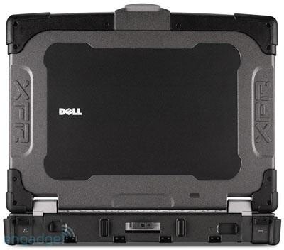 """Dell trình làng laptop cảm ứng """"nồi đồng cối đá"""" đầu tiên - 3"""