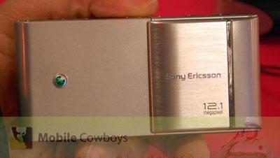 """""""Siêu phẩm"""" Sony Ericsson Idou lộ thêm phiên bản màu bạc - 2"""