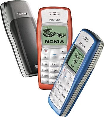 Mua Nokia 1100 với giá 32.000 USD để trộm ngân hàng - 1