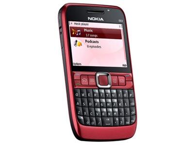 Những mobile bán chạy nhất tháng 3/2009 - 5