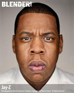 """Người yêu Beyonce """"tạo dáng"""" trên Blender - 5"""