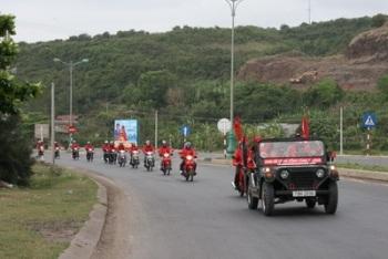 Hành trình Nam Trung Bộ và những dấu ấn khó quên - 1