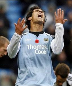 Derby ... chênh lệch thành Manchester !? - 1