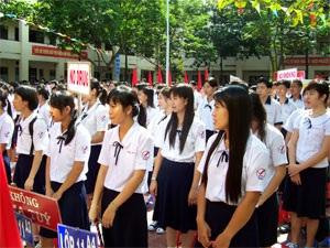 TPHCM: Rộn rã ngày khai trường - 2