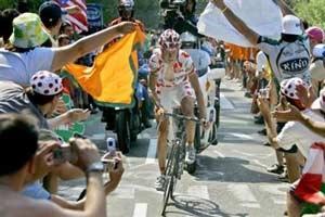 Tour de France: Những CĐV cuồng nhiệt - 4