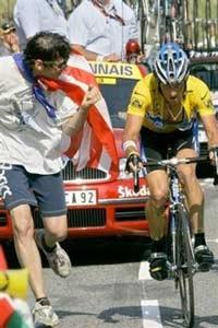 Tour de France: Những CĐV cuồng nhiệt - 6