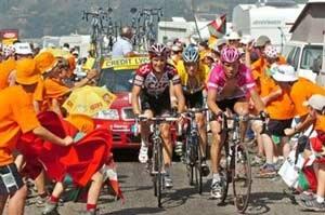 Tour de France: Những CĐV cuồng nhiệt - 1