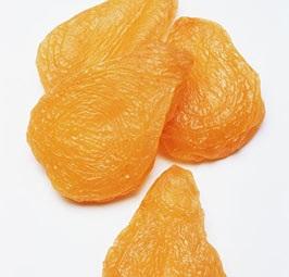 Dinh dưỡng trong thực phẩm khô  - 1