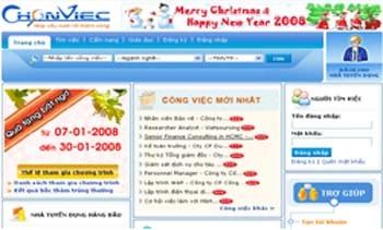 Chonviec.com - nhịp cầu vươn tới thành công - 1
