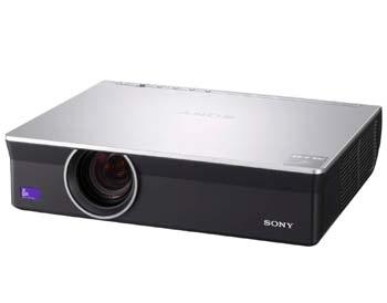 Máy chiếu Sony - Đẳng cấp Pro - 2