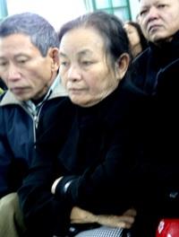 Cô gái bị hành hạ 13 năm thảo sẵn đơn kháng án - 4
