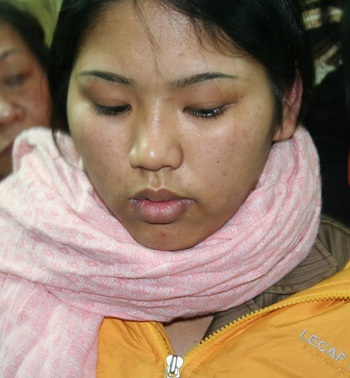 Cô gái bị hành hạ 13 năm thảo sẵn đơn kháng án - 1