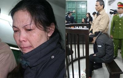 Cô gái bị hành hạ 13 năm thảo sẵn đơn kháng án - 2