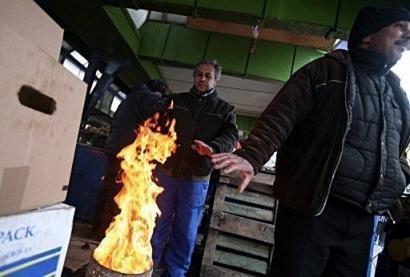 Thoả thuận khí đốt Nga-Ukraine-EU bên bờ sụp đổ - 1