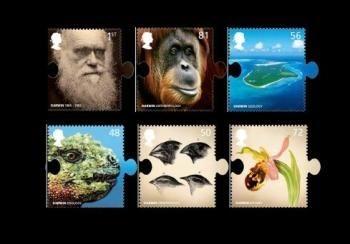 Chùm ảnh: Darwin, 200 năm nhìn lại - 12