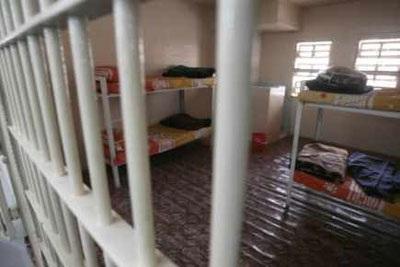 Nhà tù Abu Graib mở cửa trở lại - 1