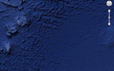 Google Earth tìm thấy thành phố thất lạc Atlantis? - 6