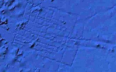 Google Earth tìm thấy thành phố thất lạc Atlantis? - 5