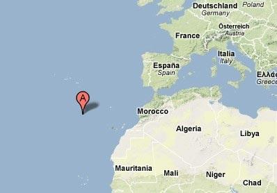 Google Earth tìm thấy thành phố thất lạc Atlantis? - 3