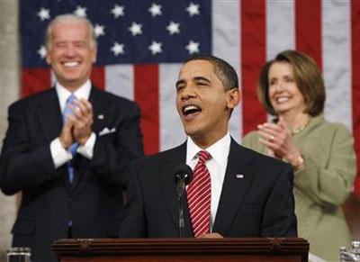 """""""Kinh tế Mỹ sẽ mạnh lên sau cuộc khủng hoảng"""" - 1"""