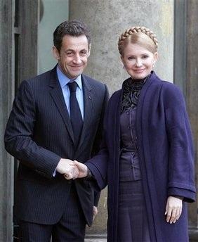 Chùm ảnh: Nữ thủ tướng thời trang nhất thế giới - 5