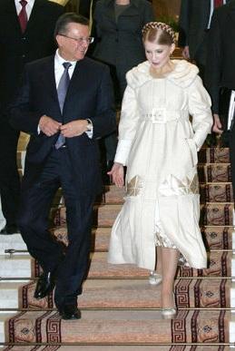 Chùm ảnh: Nữ thủ tướng thời trang nhất thế giới - 8