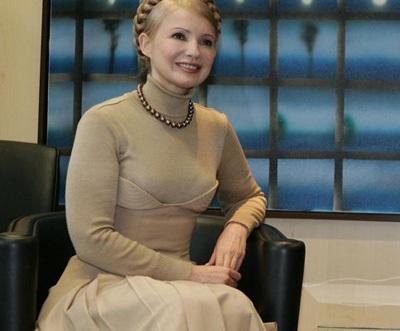 Chùm ảnh: Nữ thủ tướng thời trang nhất thế giới - 7