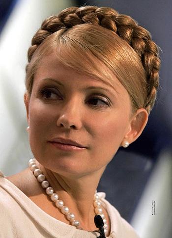 Chùm ảnh: Nữ thủ tướng thời trang nhất thế giới - 1