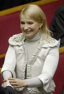 Chùm ảnh: Nữ thủ tướng thời trang nhất thế giới - 14