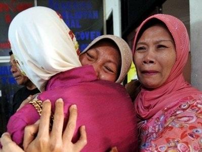 Indonesia: Số người chết do vỡ đập có thể vượt quá 200 - 1