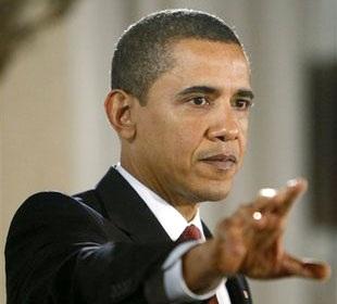 Obama gia hạn các biện pháp cấm vận Iran - 1