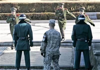Triều Tiên đặt quân đội trong tình trạng sẵn sàng chiến đấu - 1
