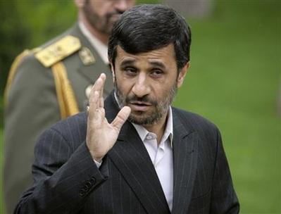 Iran đề xuất gói giải pháp hạt nhân  - 1