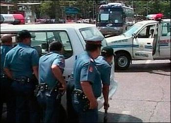 Chủ mưu vụ bắt cóc con tin tại Philipines đầu hàng  - 3