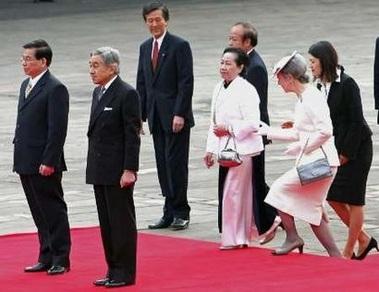 Chùm ảnh: Chủ tịch Nguyễn Minh Triết thăm Nhật Bản - 3