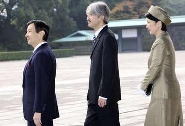 Chùm ảnh: Chủ tịch Nguyễn Minh Triết thăm Nhật Bản - 9