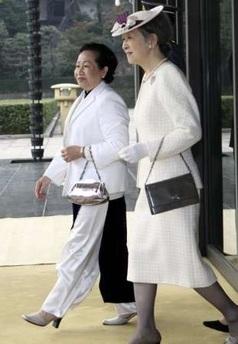 Chùm ảnh: Chủ tịch Nguyễn Minh Triết thăm Nhật Bản - 10