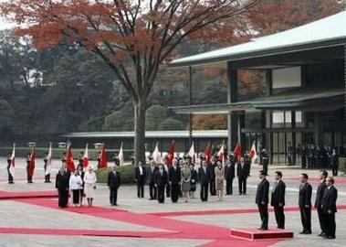 Chùm ảnh: Chủ tịch Nguyễn Minh Triết thăm Nhật Bản - 8
